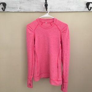 lululemon jacket •
